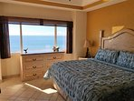 View of the Sea of Cortez from the Guest Bedroom!