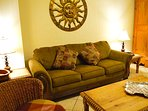 Couch, Furniture, Indoors, Room, Chair