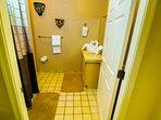 Toilet, Carpet, Home Decor, Tile, Floor