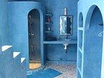Salle de bain  Essaouira