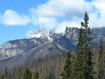 2 hours from Banff and Jasper National Parks.