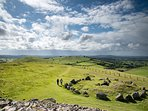Loughcrew Cairns and the Boyne Valley