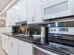 Aquarius Penthouse Kitchen