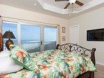Aquarius Penthouse Second Bedroom