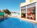 4 bedroom Villa in Sant Pere Pescador, Costa Brava, Spain : ref 2281062