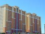 Calypso Towers