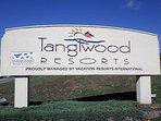 Tanglwood Resort - Fri-Fri, Sat-Sat, Sun-Sun only!
