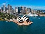 You gotta love Sydney.