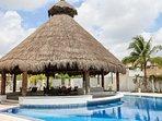 yikal suites pool