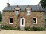 Comfortable family farmhouse Gite rental