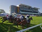 Location Shot-Royal Randwick Racecourse