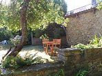 Un parc champêtre pour votre détente