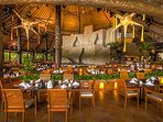 The dining experience at Vidanta allows our members to take a global culinary tour