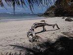 Cabier beach