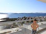 Balcony View - WOW