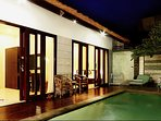 Villa Two - 2 Bedroom Pool Villa