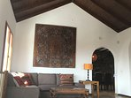 Livingroom Villa Viha