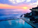 Historic Wylie's Baths Coogee