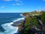 Beautiful coastal walks - 15 mins walk away from the apartment
