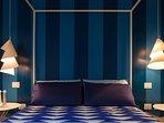 Sole, double bedroom