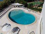 Sole, swimming pool