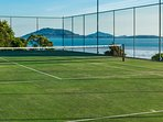 Villa Padma Phuket - Cape Yamu -  Tennis Court of the Estate