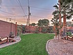 You'll have the ultimate trip with this vacation rental home in Scottsdale.