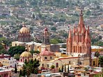 San Miguel between the best cities to live around the world.