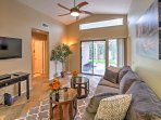 Escape to this lovely vacation rental house for the ultimate Corona getaway!