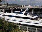 Mega Yacht Double Cabin No. 4