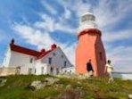 Twillingate light house