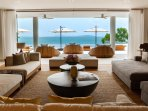 Villa Amarapura Phuket - Cape Yamu -  TV / Family Room