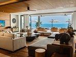 Villa Amarapura Phuket - Cape Yamu -  TV / Family Room