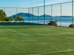 Villa Amarapura Phuket - Cape Yamu -  Tennis Court of the Estate