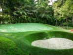 Villa Amarapura Phuket - Cape Yamu -  Golf Green