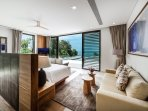 Villa Amarapura Phuket - Cape Yamu -  Master Bedroom 1