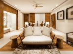 Villa Amarapura Phuket - Cape Yamu -  Guest Bedroom 1
