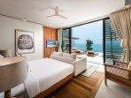 Villa Amarapura Phuket - Cape Yamu -  Guest Bedroom 2