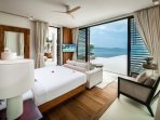Villa Amarapura Phuket - Cape Yamu -  Guest Bedroom 3