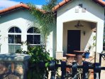 Queremos que puedas experimentar vivencias como si fuera tu propia casa en el Valle de Guadalupe.