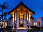 Villa Amarapura Phuket - Cape Yamu - By Night