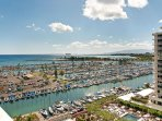 Ocean Marina View