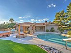 Make lasting memories when you stay at this Scottsdale oasis.