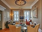 Explore Quebec City from this vacation rental condo!