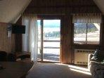 Mystic View Cabin Rentals - Moose Cabin