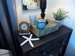 guest bedroom end table