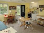 SWEET as CAN BE Studio Cottage on premises for an additional resonable cost if needed for guests