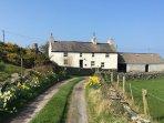 Porthwen farm