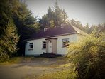 Shanballybaun Cottage