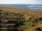 A golfers paradise